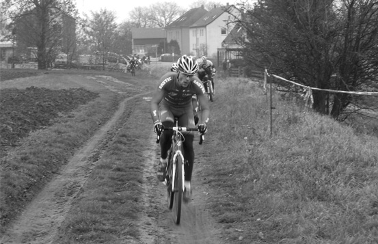 Race Report — Bioracer Cross Challenge 2013