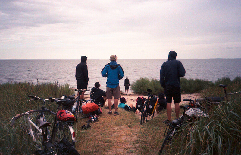 Tour Roundup — A Trip to the Baltic Sea