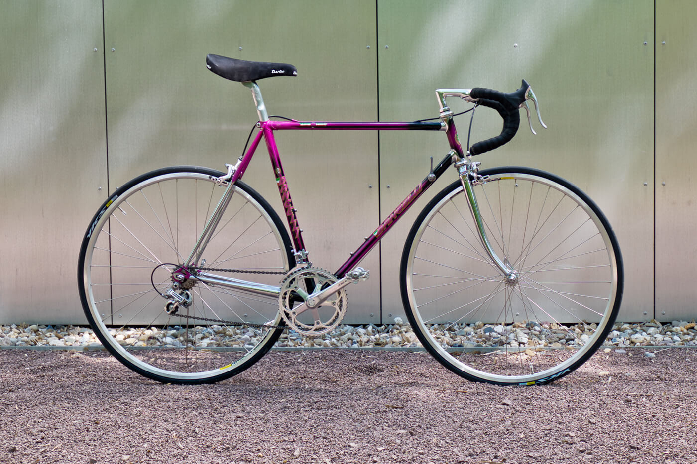 Dancelli Stellare Road Bike