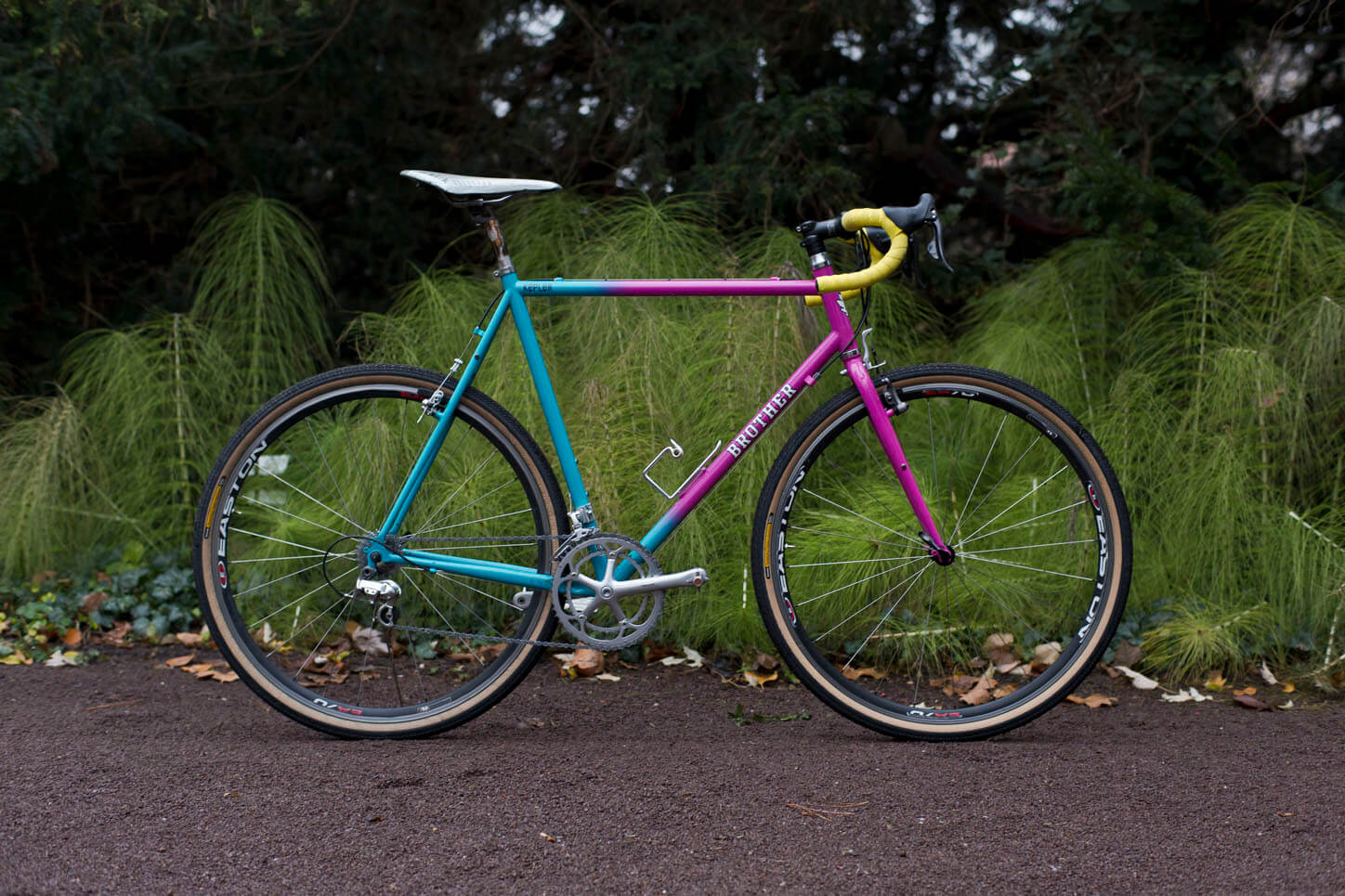 Brother Cycles Kepler Fade